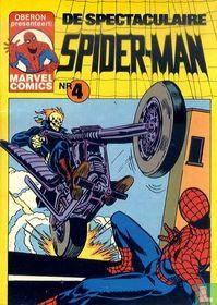 De spectaculaire Spider-Man 4