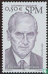 Henri Claireaux