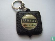 A.F. Jansen Herenkleding