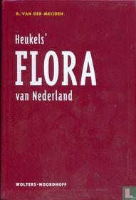 Heukel's Flora van Nederland