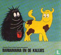 Barbamama en de kalfjes