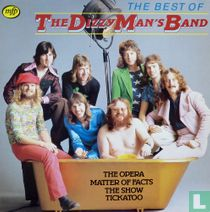 The best of The Dizzy Man's Band