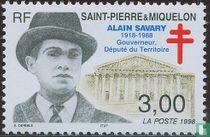 Alain Savary