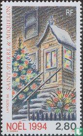 Christmas 1994