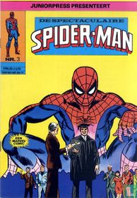 De spectaculaire Spider-Man 3