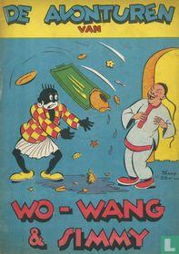 De avonturen van Wo-Wang & Simmy