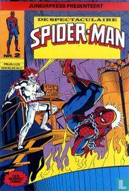 De spectaculaire Spider-Man 2