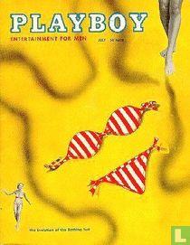 Playboy [USA] 8 Volume 1