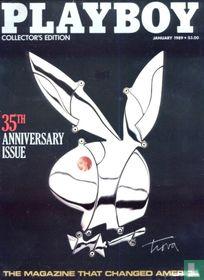 Playboy [USA] 1 January