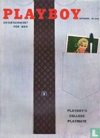 Playboy [USA] 9