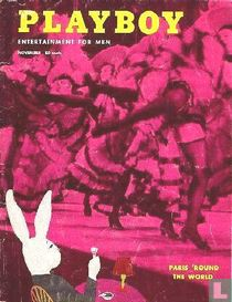 Playboy [USA] 12 Volume 1