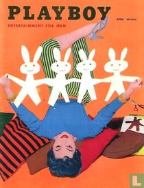 Playboy [USA] 4 Volume 2
