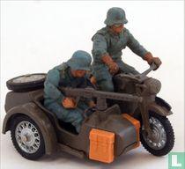 German Army Combination