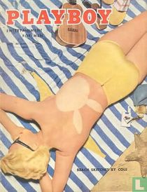 Playboy [USA] 7 Volume 2