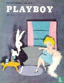 Playboy [USA] 7 Volume 1