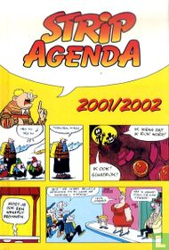 Strip agenda 2001/2002