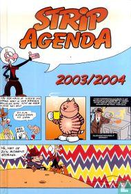 Strip agenda 2003/2004