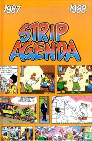 Stripagenda 1987 1988