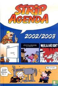 Strip agenda 2002/2003