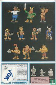 Asterix Die piraten