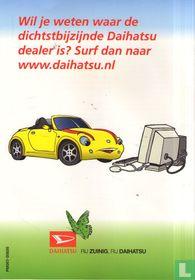 Het daverende Daihatsu doeboek