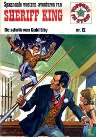 De schrik van Gold City