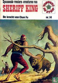 De kracht van Chun Fu