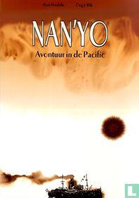 Nan'yo - Avontuur in de Pacific