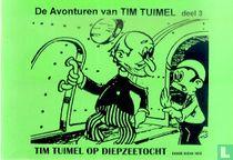 Tim Tuimel op diepzeetocht