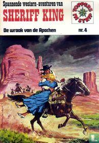 De wraak van de Apachen