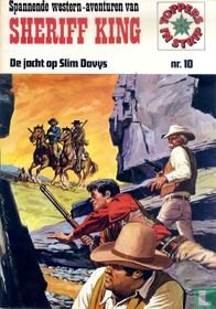 De jacht op Slim Davys