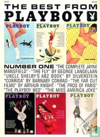 The Best from Playboy 1