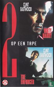 Dirty Harry + The Enforcer