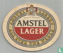 Logo Amstel lager