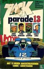 Zack Parade 13