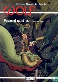 Framhald (het vervolg)
