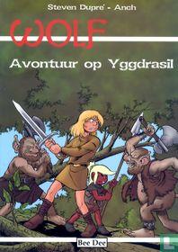Avontuur op Yggdrasil