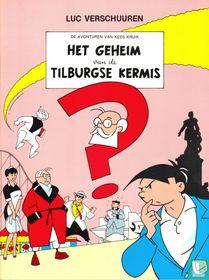Het geheim van de Tilburgse kermis