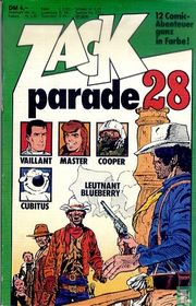 Zack Parade 28
