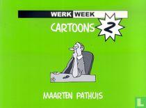 Werkweek cartoons 2