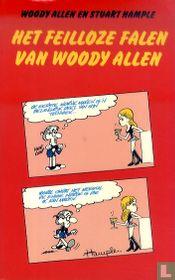 Het feilloze falen van Woody Allen