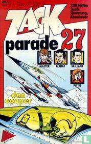 Zack Parade 27