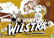 """Wilstra - """"Die goeie ouwe crisis"""""""