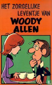 Het zorgelijke leventje van Woody Allen