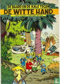 De Baard en de Kale tegen De Witte Hand