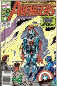 Avengers 338