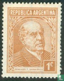 D.F. Sarmiento