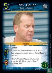 Jack Bauer - Back in Action