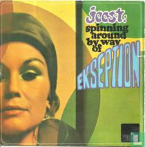 Joost: Spinning around by way of Ekseption
