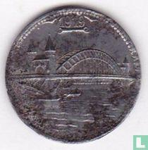 Bonn 10 pfennig 1919 (zink)